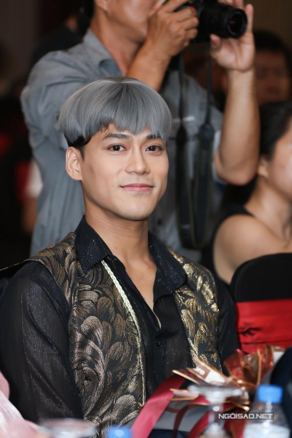 Phan Ngọc Luân được đánh giả là nhân tố nổi bật trong mùa giải năm nay, sau vị trí top 4 năm 2014.