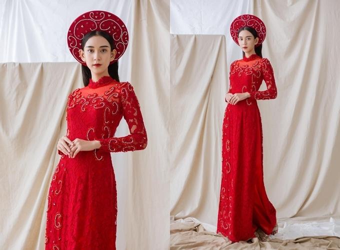 Trang phục: Thịnh Nguyễn