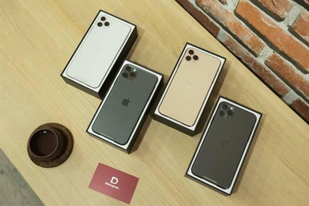 Khách có thể đặt trước iPhone 11 để nhận những ưu đãi giá trị.