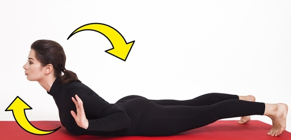 5 động tác giúp bạn tự kiểm tra sức khỏe tại nhà - 4