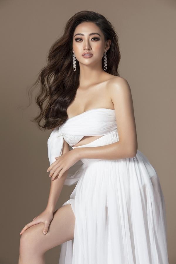 Với lợi thế sắc vóc và sự chuẩn bị kỹ lưỡng, người đẹp được kỳ vọng gặt hái thành tích cao tại Miss World 2019.