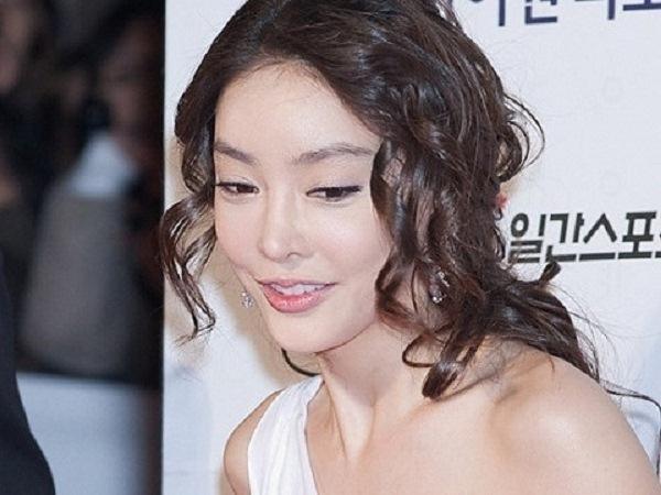 Diễn viên quá cố Jang Ja Yun.