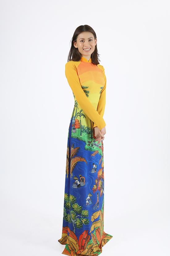 Võ Ngọc Hoàng Oanhtừng là gương mặt người mẫu chính của legafashion trước đây. Hiện cô đang sinh sống tạiPháp.
