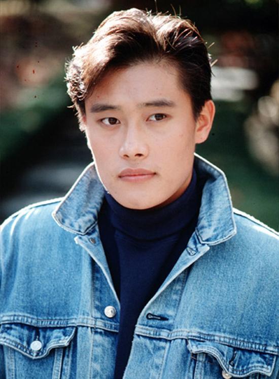 Lee Byung Hun của ngày xưa ấy.