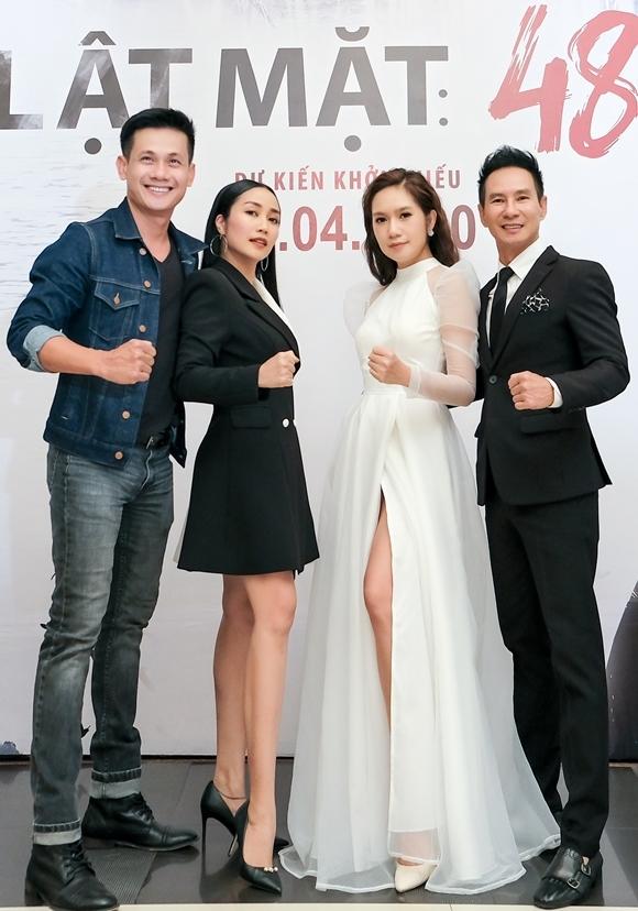 V Thnh Tm v c Thanh Vn bn v chng Minh H - L Hi