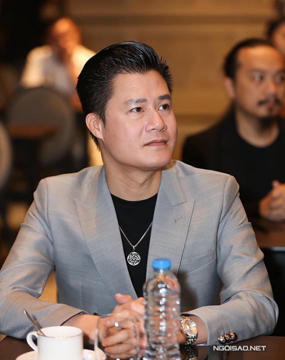 Ca sĩ Quang Dũng sẽ song ca Thanh Hà trong lần hội ngộ này.