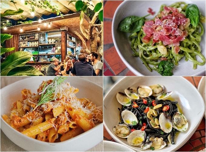 Địa chỉ cuối tuần: 3 nhà hàng ngoại đồ ngon giá chuẩn ở Sài Gòn - 2