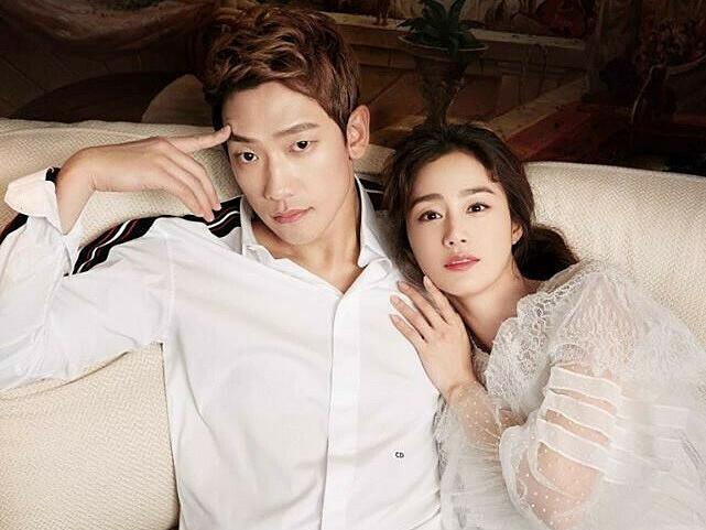 Kim Tae Hee tiết lộ 2 quy tắc giữ da đẹp bất chấp thời gian