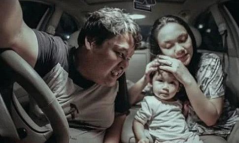 Diễn viên Indonesia đột tử