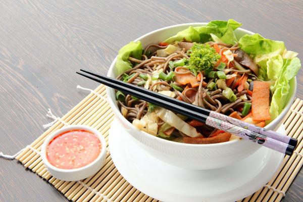 5 món chính kiểu Thái nghe tên là đói - 4