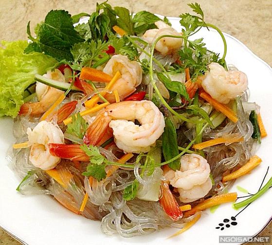 5 món chính kiểu Thái nghe tên là đói - 2