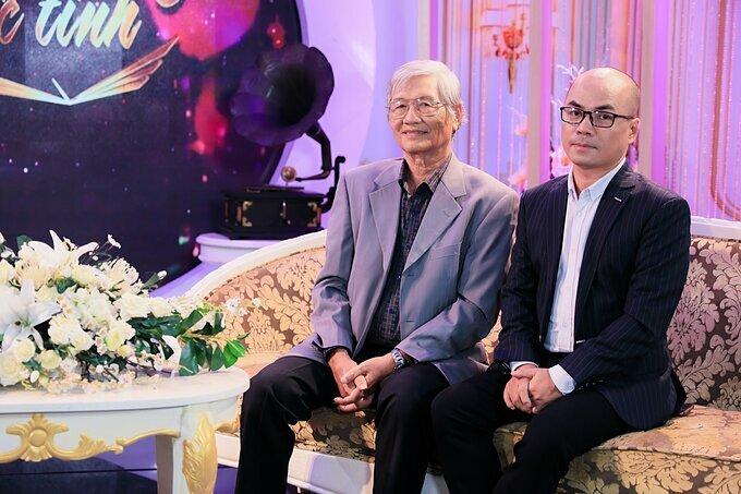 Nhạc sĩ Hoàng Nhạc Đô có dịp ôn lại những câu chuyện về người cha nổi tiếng của mình mình với nhà báo Minh Đức trong chương trình Chân dung cuộc tình phát sóng vào lúc 21h thứ Năm ngày 21/11 trên kênh THVL1.