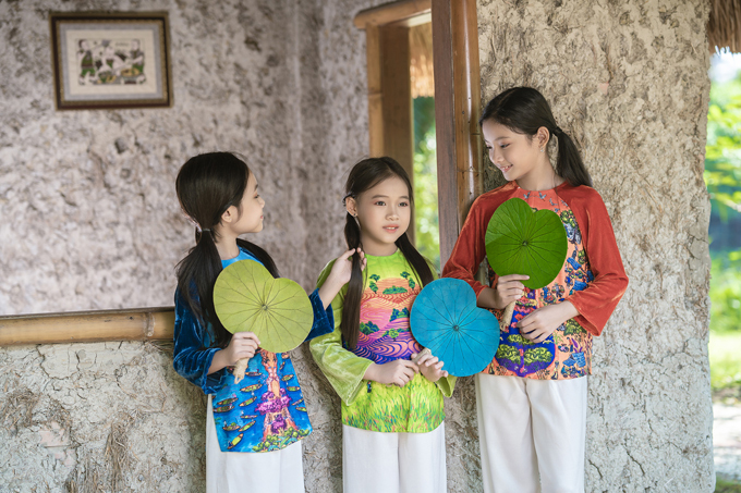 HHen Niê mặc áo bà ba Thuận Việt - 5