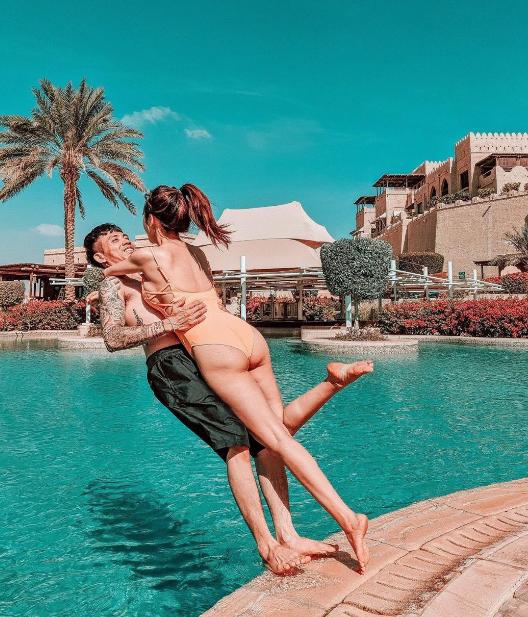 Khách sạn giữa sa mạc trong chuyến đi Dubai của nhà Minh Nhựa - 7