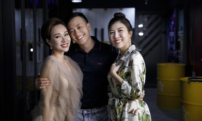 Uyên Linh 'nổi da gà' khi hát nhạc phim - kết quả xổ số tphcm