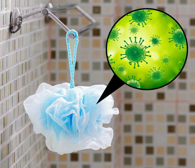10 thói quen trong phòng tắm dễ gây hại cho sức khỏe
