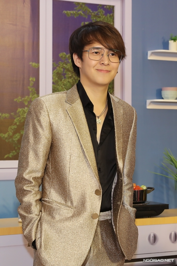 Đạo diễn Vũ Ngọc Phượng làm lại Anh trai yêu quái từ phim Hàn Anh tôi vô số tội.