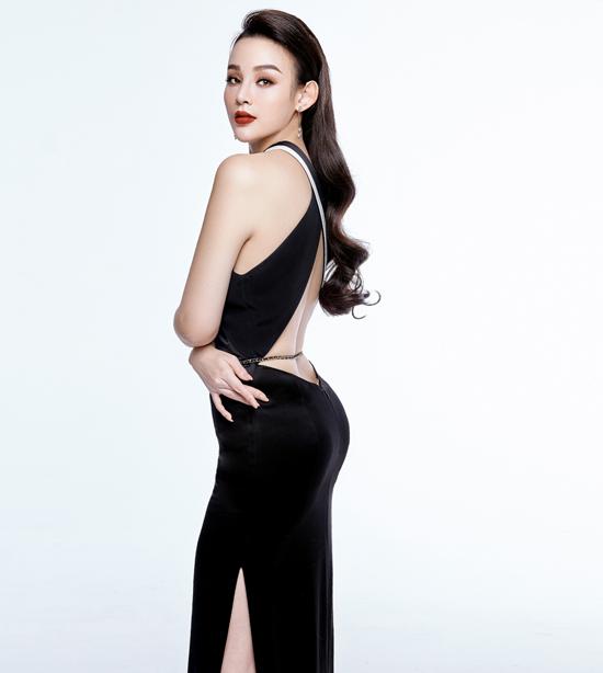Angela Phương Trinh đụng váy với loạt mỹ nhân - 7
