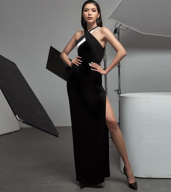 Angela Phương Trinh đụng váy với loạt mỹ nhân - 9
