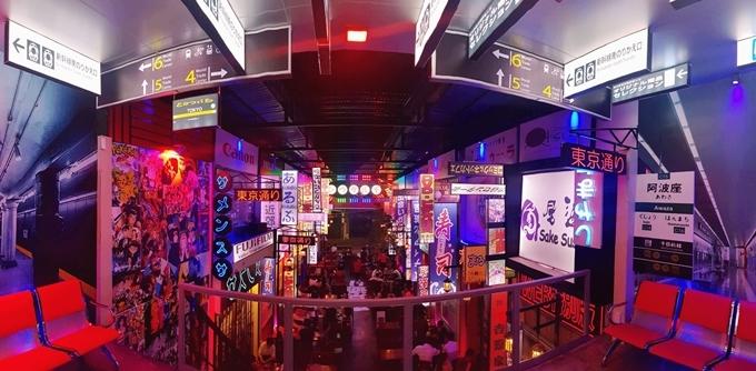 Địa chỉ cuối tuần: 3 quán ăn khiến bạn như đang ở Hong Kong, Nhật Bản - 2