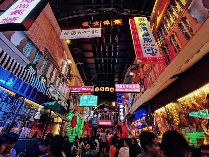 Địa chỉ cuối tuần: Điểm chụp ảnh vintage ở Sài Gòn
