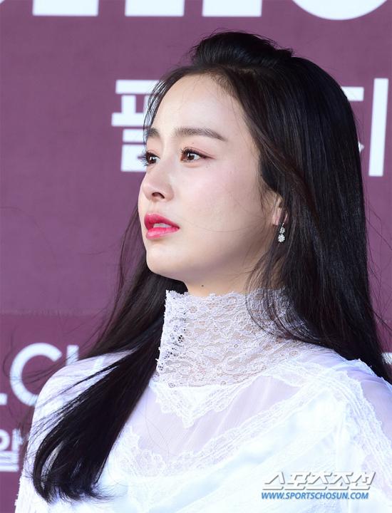 Kim Tae Hee chưa lại dáng sau 2 tháng sinh - 4
