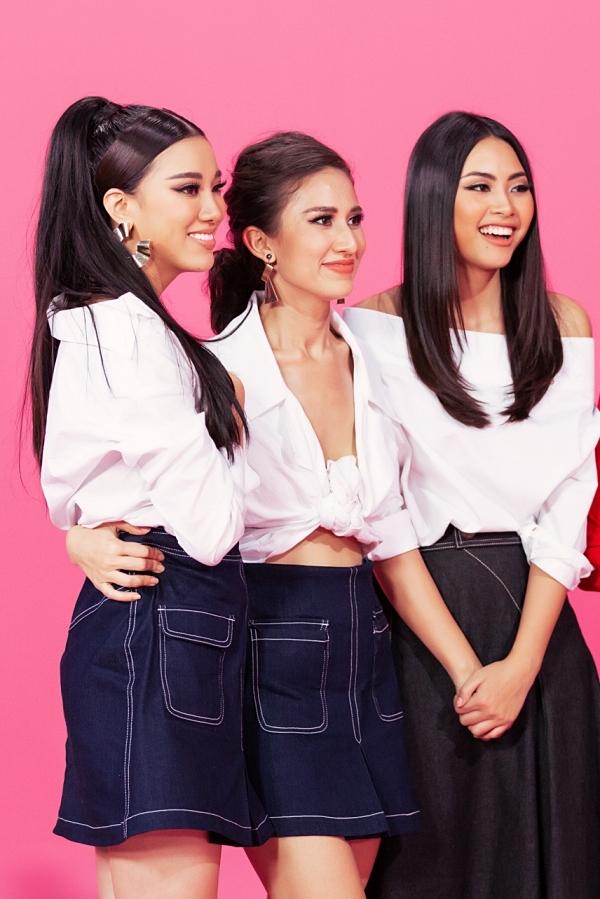 Hoa hậu Hoàn vũ Việt Nam 2019 hiện bước vào chặng đường cuối tại Nha Trang, Khánh Hoà. Đêm bán kết diễn ra tối 3/12, trực tiếp VTV9. Chung kết diễn a