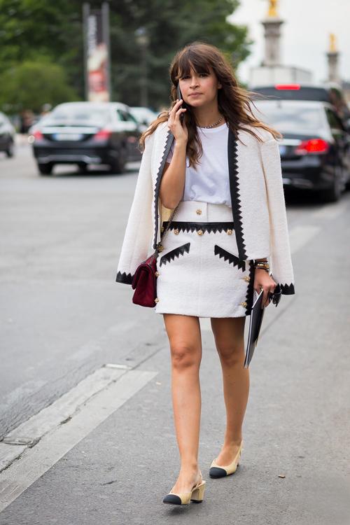 5 bí quyết cơ bản để mặc đẹp