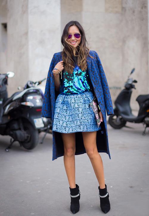 5 bí quyết cơ bản để mặc đẹp - 1