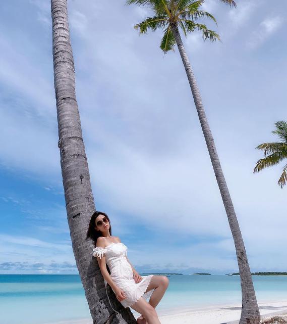 Hội chị em TVB chọn resort cao cấp ở Maldives - 3