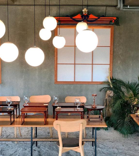 Nhà hàng view đẹp Hari giới thiệu trong show Hàn - 5