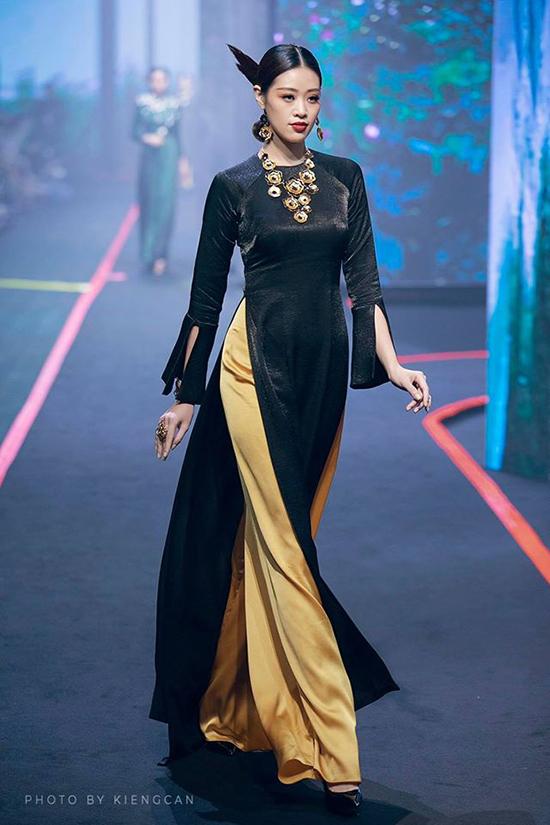 Trong suốt quá trình theo đuổi sự nghiệp, Khánh Vân không ngừng nỗ lực để giành được những thành công đáng kể. Năm 2015, cô từng tham giaHoa hậu Hoàn vũ Việt Nam và dừng chân ở top 10.