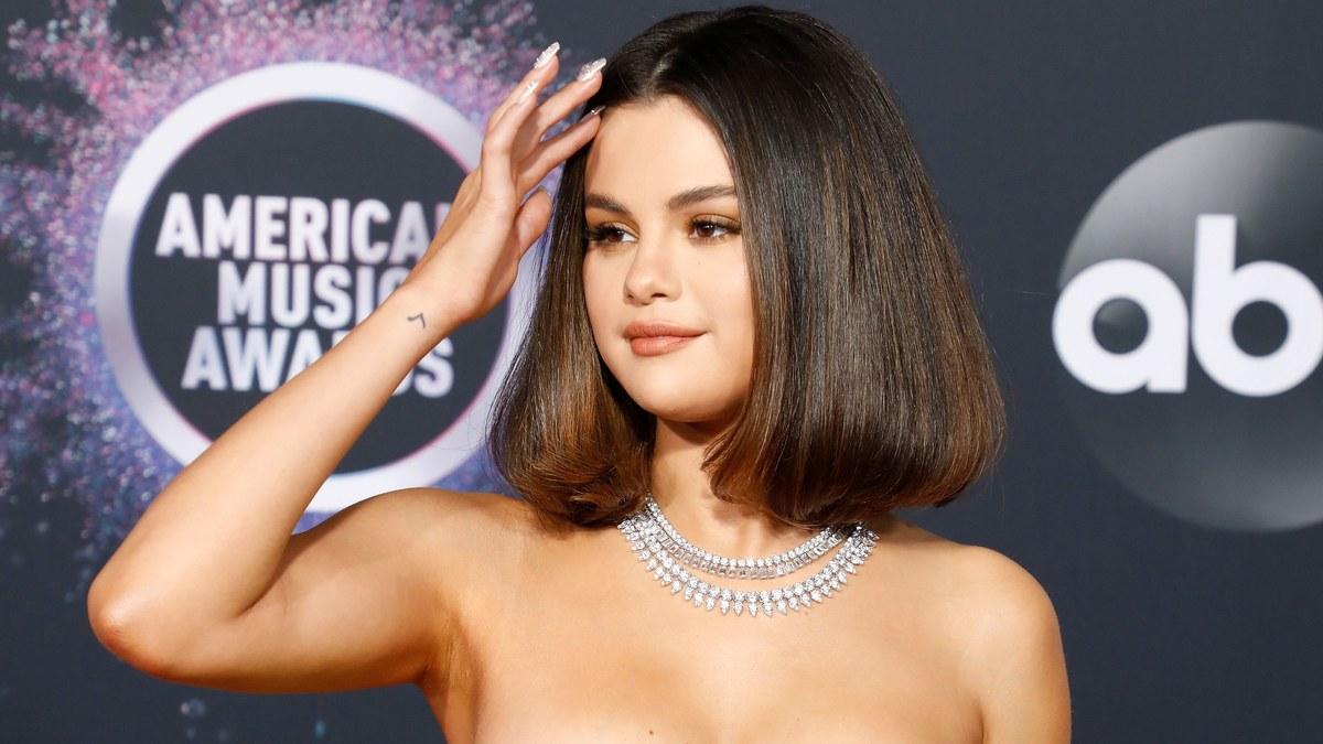 Ý nghĩa 12 hình xăm trên cơ thể Selena Gomez - xổ số ngày 17102019