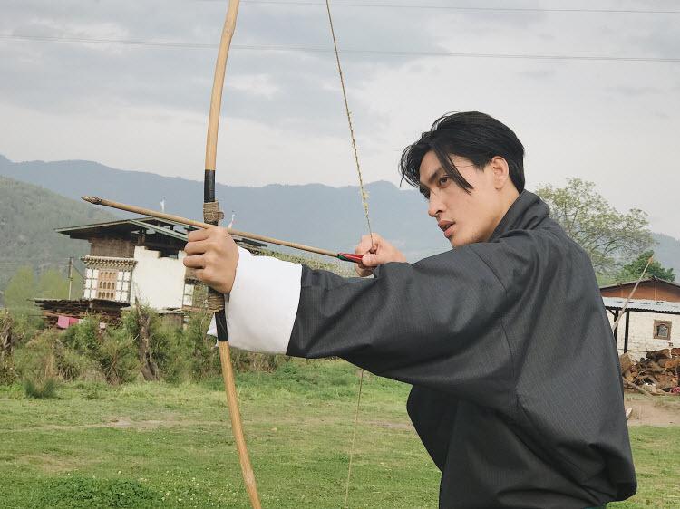 Quang Đại có thêm nhiều trải nghiệm ý nghĩa từ chính sự cố trong chuyến đi.