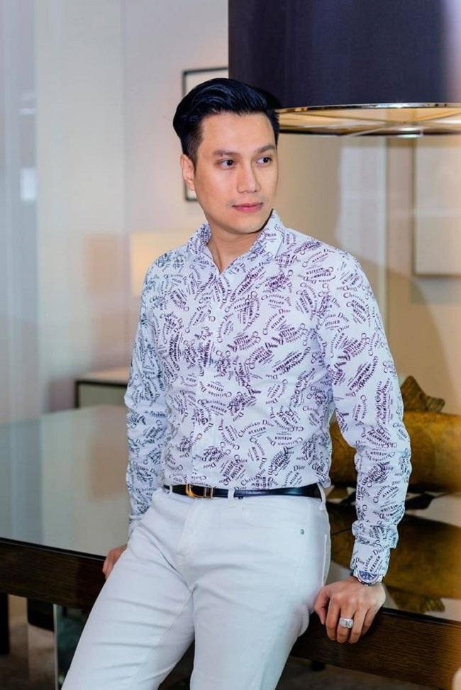 Diễn viên Việt Anh được khán giả trêu đùa, gọi bằng biệt danh Vân Anh sau khi phẫu thuật thẩm mỹ.