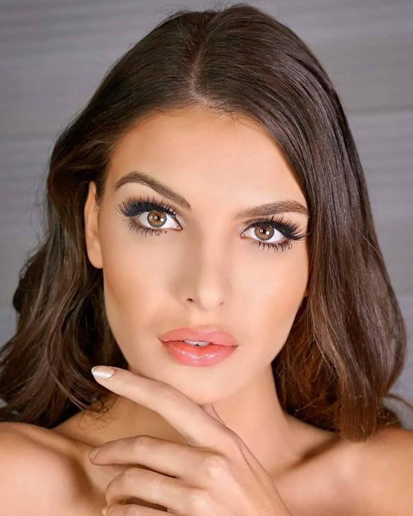 Người đẹp Hungary đăng quang Hoa hậu Liên lục địa 2019 - 8
