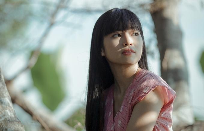 Khánh Vân mang tinh thần của Trà Long.