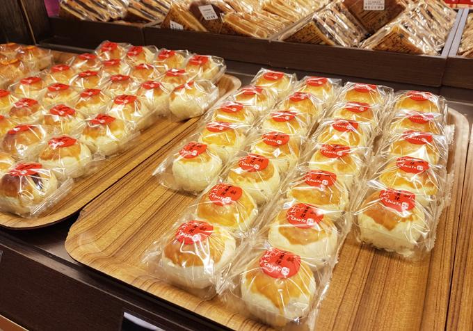 Bánh trứng chảytừng gây sóng gió trong cộng đồng yêu ẩm thực Việt Nam cũng là một trong những best seller của cửa tiệm.
