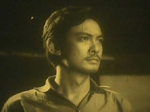 Đến nay nhiều khán giả vẫn nhớ hình ảnh Nguyễn Chánh Tín trong bộ phim nổi tiếng sản xuất năm 1982.
