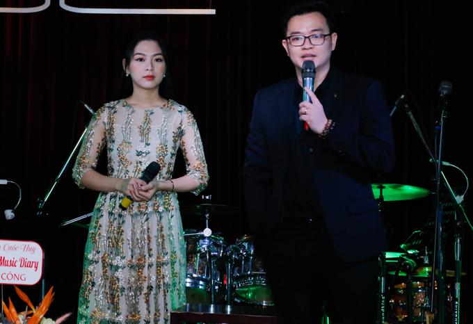 [Caption] một trong số đó là việc tiếp tục sản xuất series Music Diary mùa 2, hợp tác với nhà thơ Nguyễn Phong Việt khi sử dụng chất liệu thơ để đưa vào âm nhạc trong các ca khúc mới. Dự án sẽ bắt đầu thực hiện vào tháng 4/2020.   Trước đó, như đã chia sẻ tại họp báo, nhạc sĩ Nguyễn Minh Cường sẽ cùng đồng hành với các ca sĩ như Hồ Ngọc Hà, Đông Nhi - Ông Cao Thắng... trong một loạt bài hát Xuân. Điều này giúp anh phần nào khẳng định hình ảnh một nhạc sĩ toàn năng, ngoài việc sáng tác những bản ballad buồn thì việc đa thể loại trong cũng là mục tiêu anh hướng tới trong 2020.    Quan trọng hơn, cuối năm 2020, nhạc sĩ Nguyễn Minh Cường và công ty riêng của anh TC Multimedia sẽ hợp tác cùng với ca sĩ Nguyên Hà sản xuất một album trị liệu giấc ngủ. Dự án đặc biệt vào cuối năm 2020 đã được bắt tay thực hiện với mong muốn có một sản phẩm hay không chỉ để giúp người nghe thư giãn, mà còn thôi miên những ai khó ngủ khi giọng ca của Nguyên Hà có một mị lực tiềm ẩn.