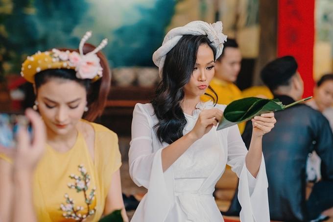 Top 5 Miss Universe 2018 quyết tâm