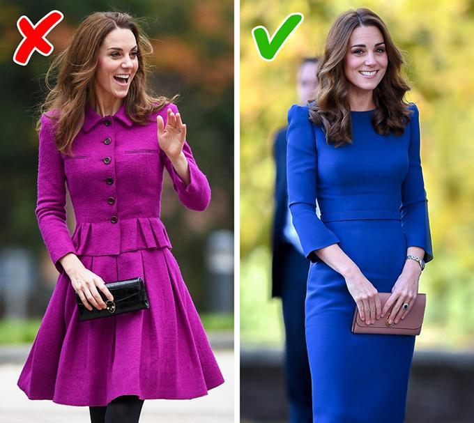 Váy áo peplumDù có ưu điểm che giấu vòng hai hiệu quảcũng nhưđem lại vẻ nữ tính, thiết kế peplum vẫn bị thất sủng vài năm nay, nhường chỗ cho kiểu đầm đơn giản hơn.
