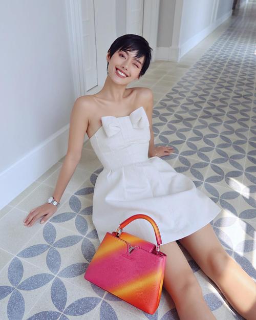 Khánh Linh: Fashionista không phải là một nghề (Bài Tết) - 9