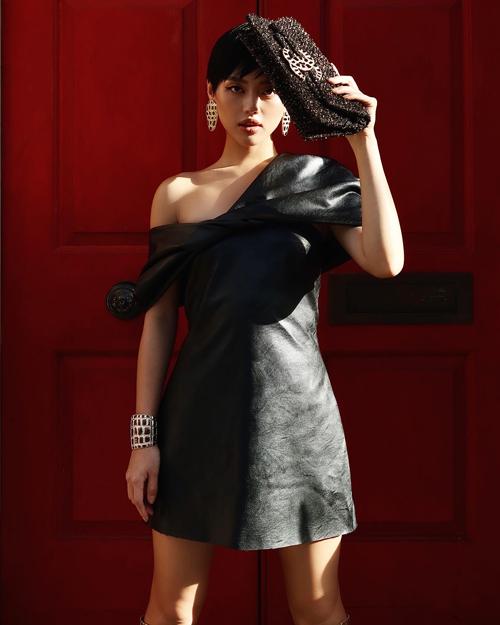 Khánh Linh: Fashionista không phải là một nghề (Bài Tết) - 11
