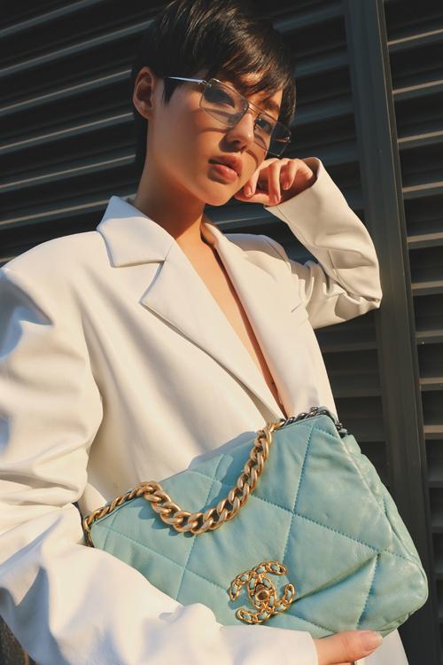 Khánh Linh: Fashionista không phải là một nghề (Bài Tết) - 8