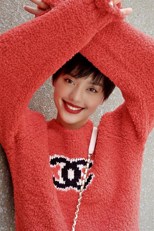 Khánh Linh: Fashionista không phải là một nghề (Bài Tết) - 4