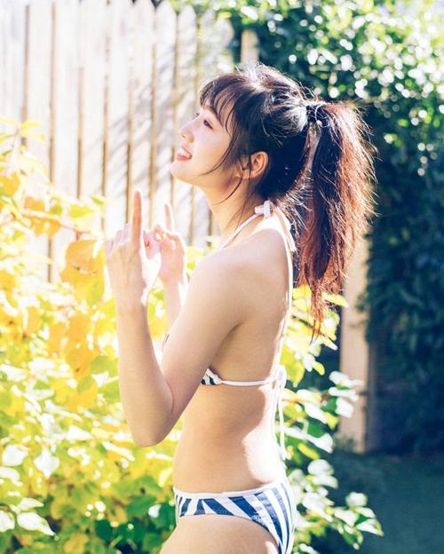 Nhan sắc ca sĩ teen Nhật Bản - 4