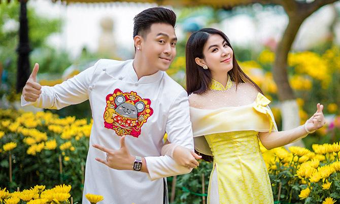 Thanh Duy - Kha Ly quyết săn 'chuột vàng'
