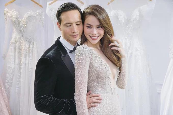 Các đám cưới của sao Việt được mong chờ cuối năm 2019 - 6