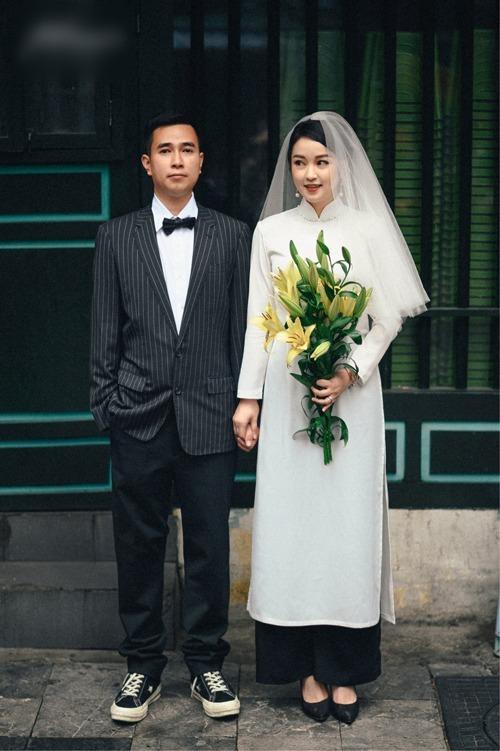 Những đám cưới được mong chờ của người nổi tiếng năm 2020 (2 Tết) - 3